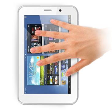 Harga Dan Spesifikasi Tablet Advan Vandroid Series