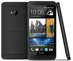 HTC One--