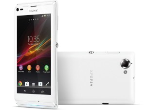 Sony Xperia L-