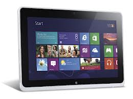 Acer Iconia W510-
