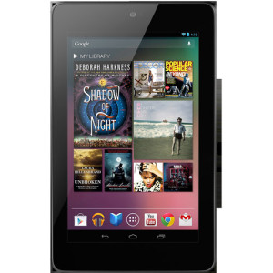 Asus Nexus 7 WiFi 32 GB-