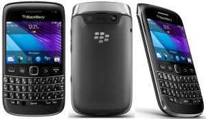 Blackberry Bellagio 9790-