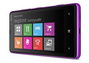 Nokia Lumia 820-