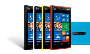 Nokia Lumia 920-