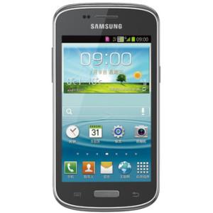 Samsung Galaxy Infinite-