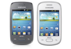 Samsung Galaxy Star-