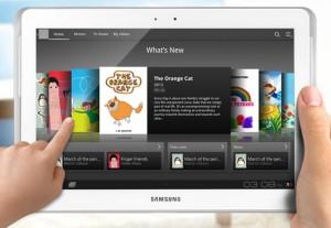 Samsung Galaxy Tab 3 10.1-