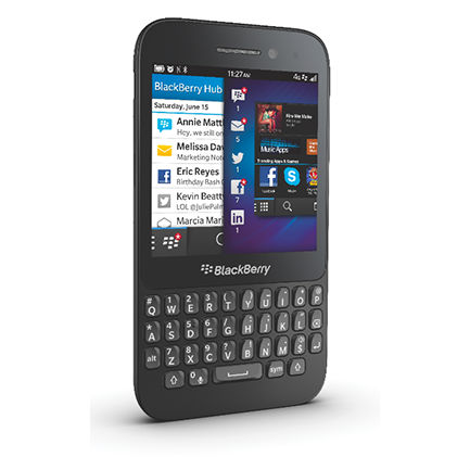 BlackBerry-Q5-Black