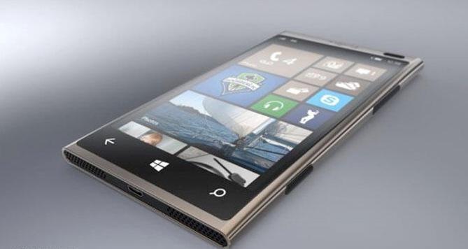 Nokia Lumia 928-