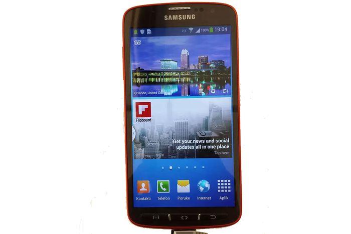 Samsung Galaxy S4 Active-