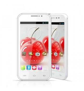 GooPhone X1, Smartphone Android Quad Core Paling Murah di Dunia