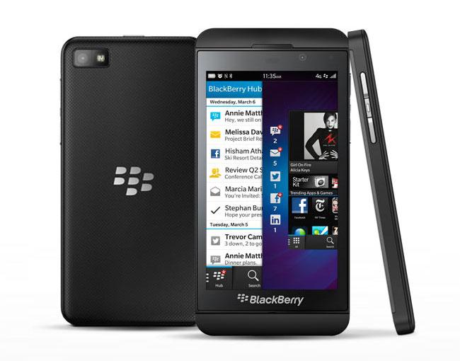 Blackberry-Z10--