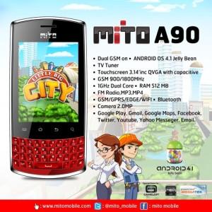 Mito-A90