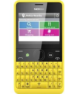 Nokia Asha-210