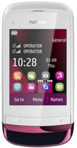 Nokia-C2-03-
