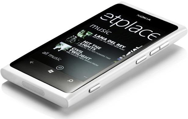 Nokia-Lumia-800-White
