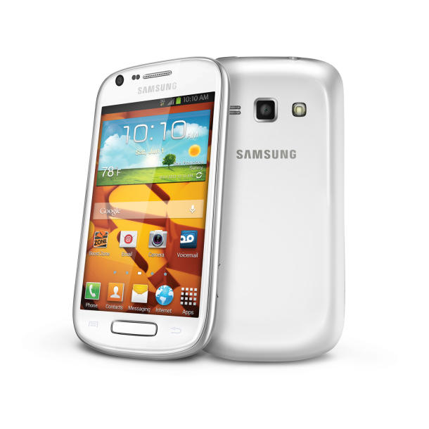 Samsung Galaxy Prevail 2_