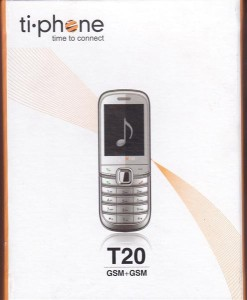 tiphone t20
