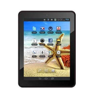 Advan Vandroid T4A Tablet Android Jelly Bean Layar 8 Inci
