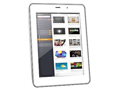 Tablet Advan Vandroid T5A Layar 8 Inci Dibandrol Rp15 Juta
