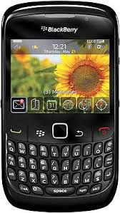BlackBerry Curve 8520-