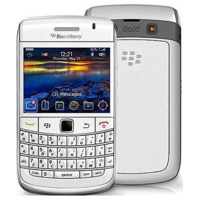 Blackberry Bold 9700 Onyx_