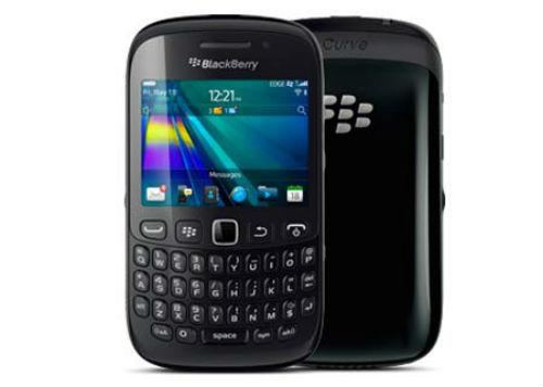 Blackberry Davis Curve 9220 ( davis )