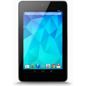 Google Nexus 7 terbaru