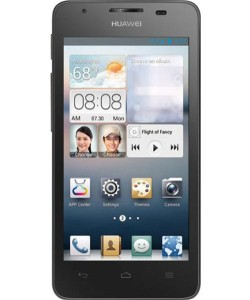 Huawei Ascend G510-