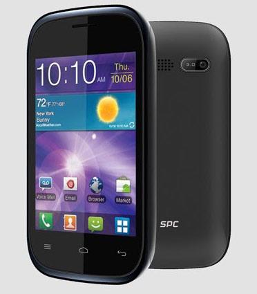 SPC S3 Revo, HP Android Jelly Bean Layar 3,5 Inci Harga Murah