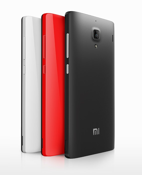 Xiaomi Red Rice-