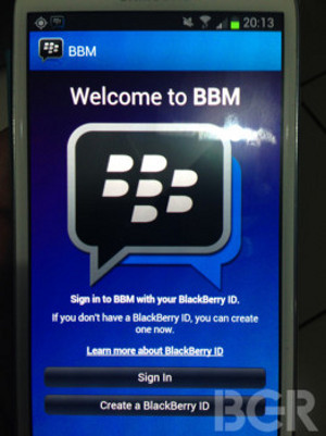 bbm android-