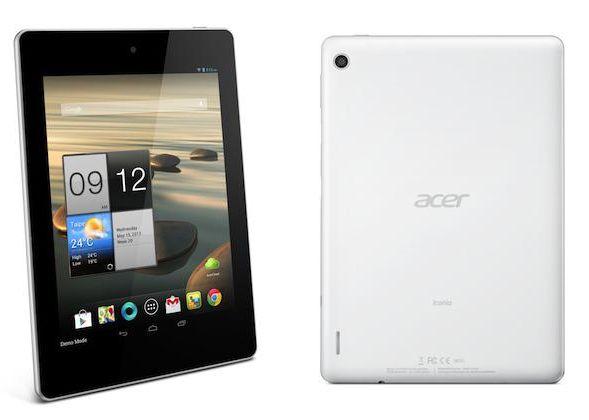 Ingin membeli tablet acer ? Cari dan temukan harga terbarunya di sini.