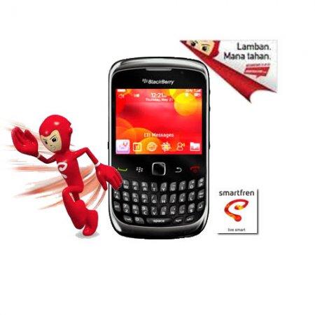 blackberry smartfren