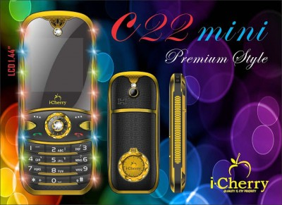 i-Cherry-C22-mini
