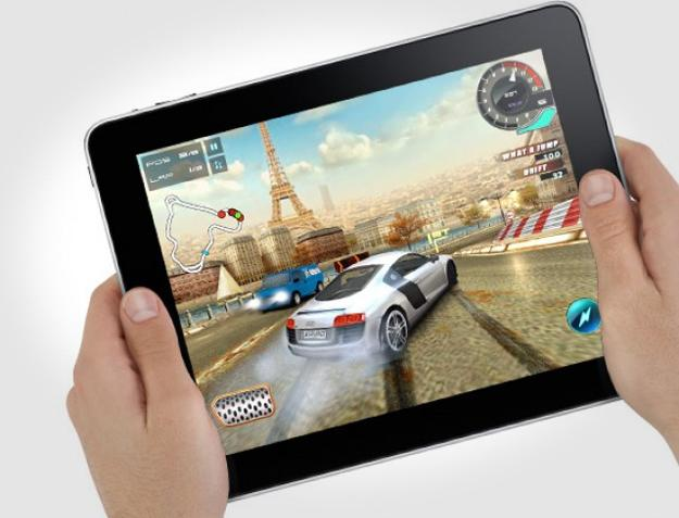 tablet-gaming