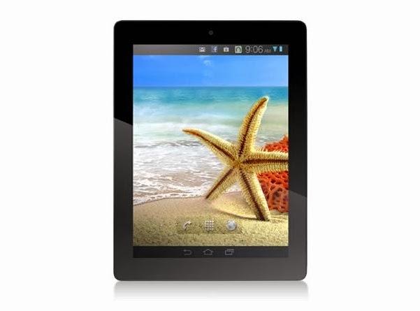 Advan Vandroid Harvard T3C Tablet 10 Inci Harga Rp 22 Juta