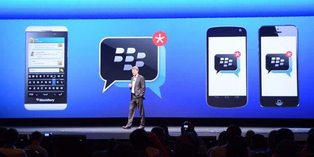 BBM di android 3