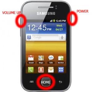 Cara restart ponsel android secara aman 3