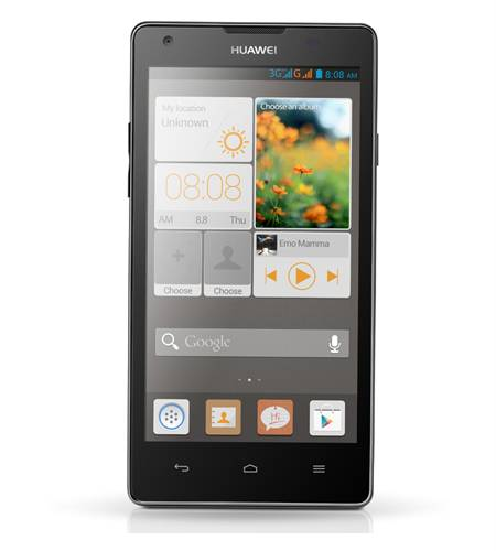 Huawei Ascend G700_