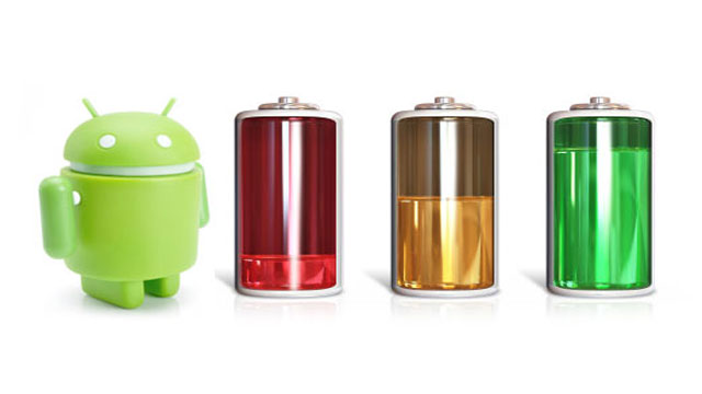 Tips & Trik Menghemat Baterai Android 1