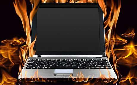 Cara Mengatasi Laptop Cepat Panas_1