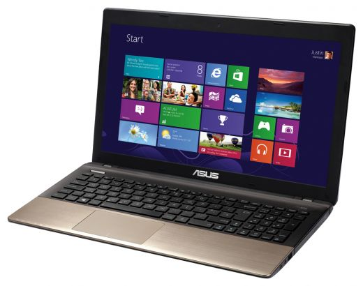 Harga Laptop Asus Bulan November 2013