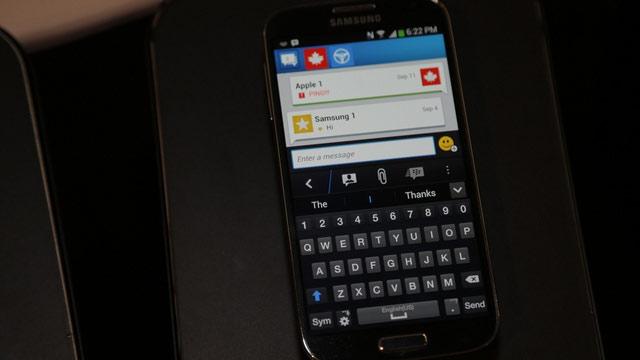 Mengatasi Android yang Tidak Kompatibel dengan BBM