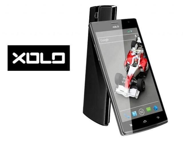 Xolo-Q2000 phablet