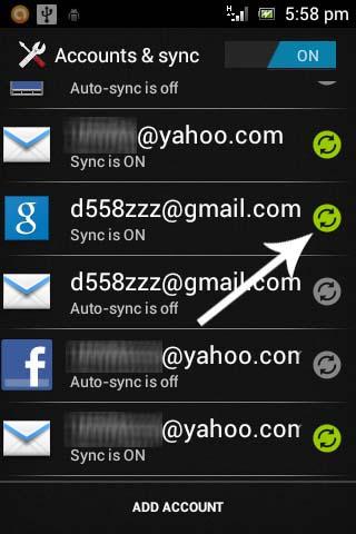 cara mematikan Auto Sync (Sinkronisasi) pada android 3