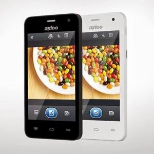Harga HP Axioo Android Terbaru Agustus 2014