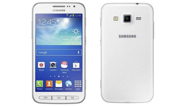 Samsung Galaxy Core Advance_