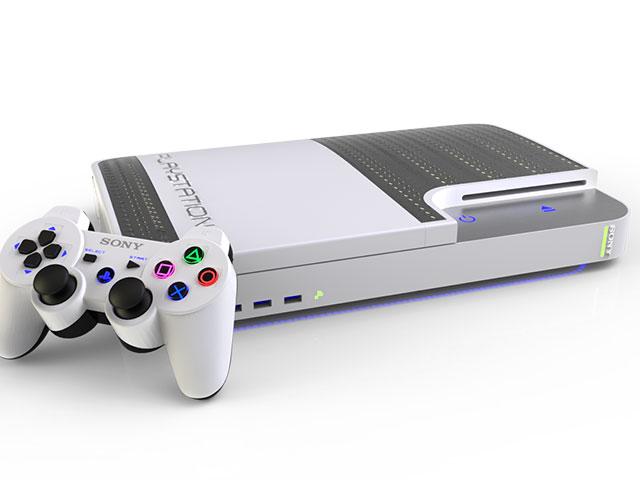 Harga PlayStation 4 di Indonesia