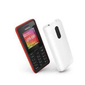 Spesifikasi harga Nokia 107